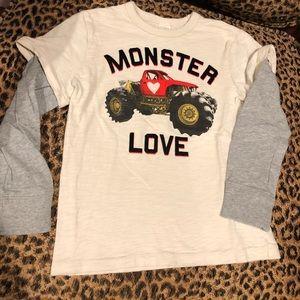 Gap Monster Love Shirt